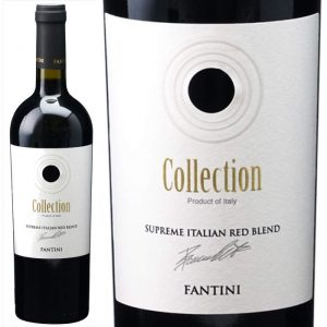 ファンティーニ・コレクション・ヴィノ・ロッソ I811